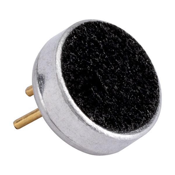 Image of RVFM ABM-703-RC Omni-directional PCB Mount Microphone 6mm