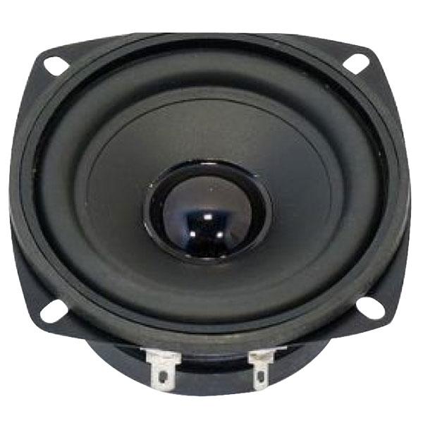 Visaton 2000 FR 8 JS - 8 Ohm Round Fullrange Speaker 8cm