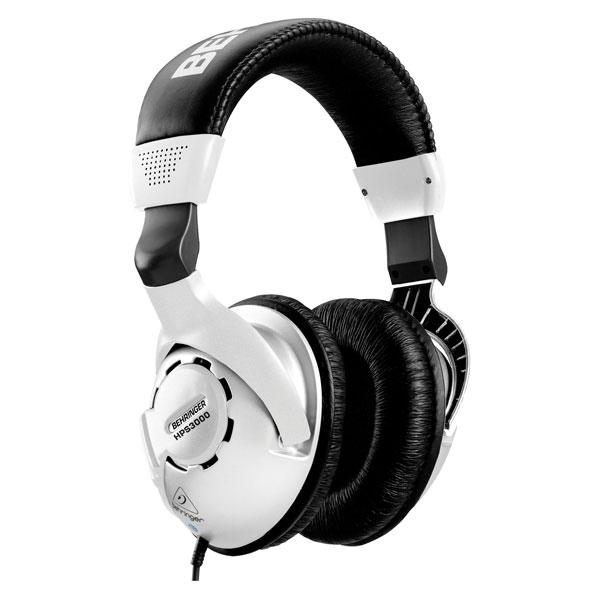 Behringer Headphones HPS3000