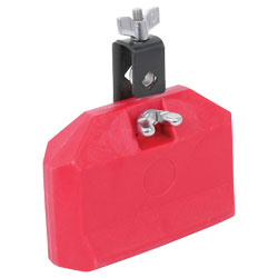 Chord 173.720UK Plastic Block - Low (Red)