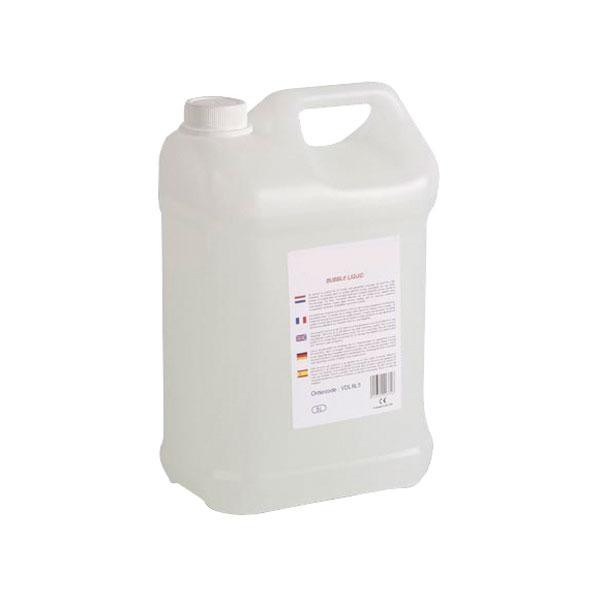 QTX 160.575UK Bubble Fluid 5L
