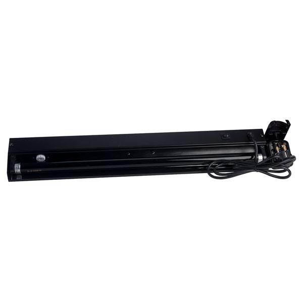 HQ Power Velleman VDL20UV 20W UV Black Light and Holder
