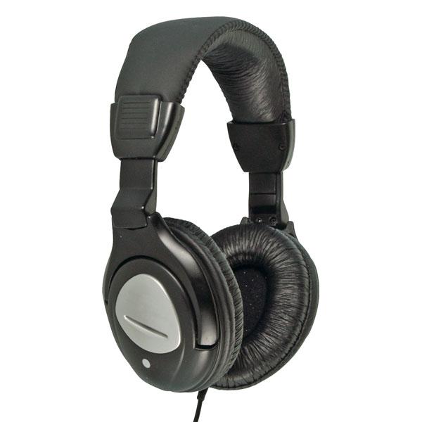 Velleman HPD13 Deluxe Digital Stereo Headphones