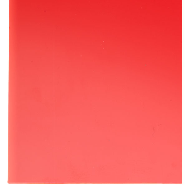 Rapid Plastic Sheet 1x457x254mm Red Pack Of 10 Rapid Online