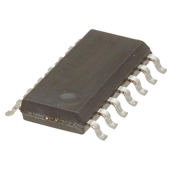 ST LM324DT 1.3Mhz SOIC Quad Operational Amplifier