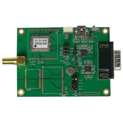 RF Solutions GPS-EVAL GPS Evaluation Kit
