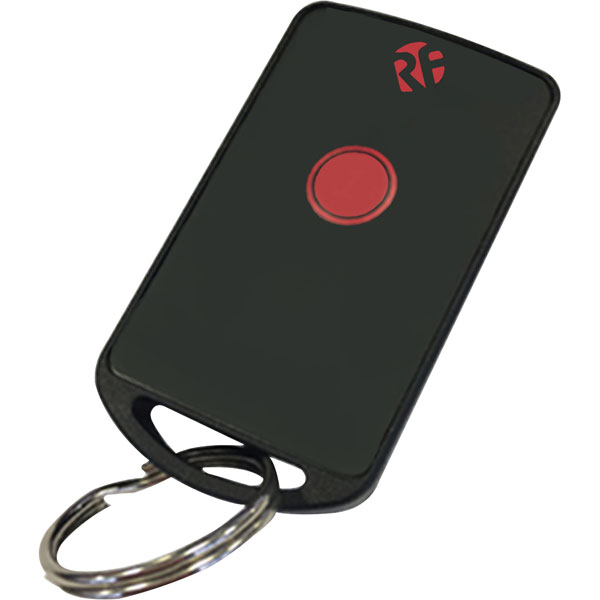 Image of RF Solutions FOBBER-8T1 1 Channel 868MHz Keyfob Transmitter