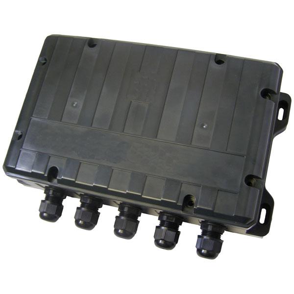 Image of RF Solutions ENC-SHOEBOX-KIT Enclosure Kit IP68