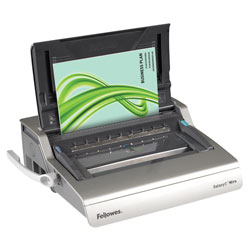Fellowes Galaxy-E500 Electric Wire Binder