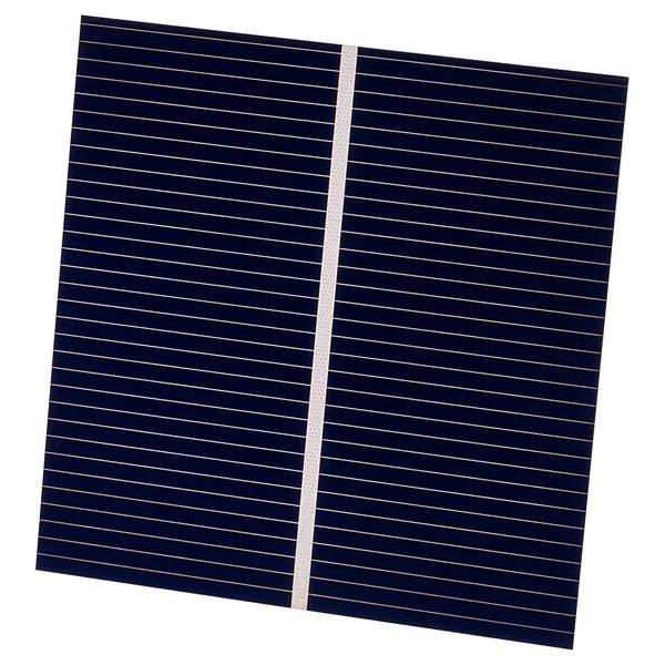 Image of Sol Expert 60010 Monocrystalline Solar Cells 0.50V 0.77A 50 x 50mm