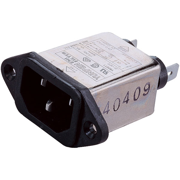 Yunpen YB03A1 interference suppression filter with cold equpment c...