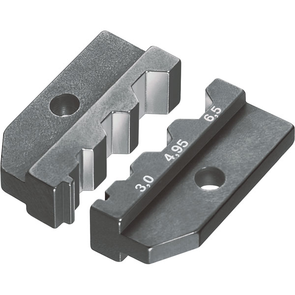 97 49 72 Crimping Dies for Solar Cable Connectors Mc3 AWG 7//10//11