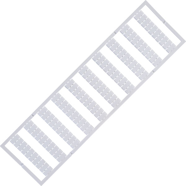 WAGO 793-5501 WMB Multiple Marking System Plain Terminal Block 5 -...