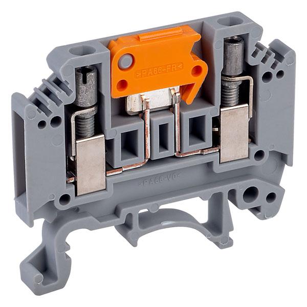 Phoenix Contact 3104013 Din Rail Terminal Block Screw 5.2mm 16A