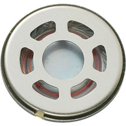 KEPO KP1530SP1-5828 Miniature Speaker 15mm 8 Ohm 0 - 20kHz 0.5W