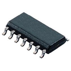 Texas Instruments NE556D Linear IC Dual Precision timer SOIC14