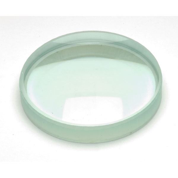 Image of Rapid Double Concave Spherical Lens- Diameter 50mm - Fl 100mm