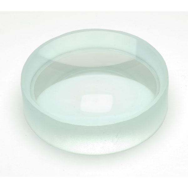 Image of Rapid Double Concave Spherical Lens- Diameter 50mm - Fl 50mm