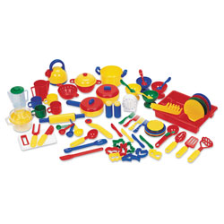 Learning Resources Kitchen Set - 70 Piece Set