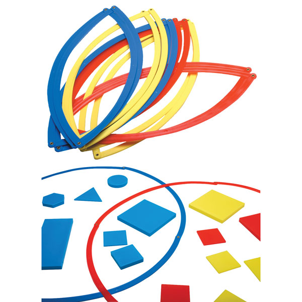 Invicta 128659 Grouping Circles
