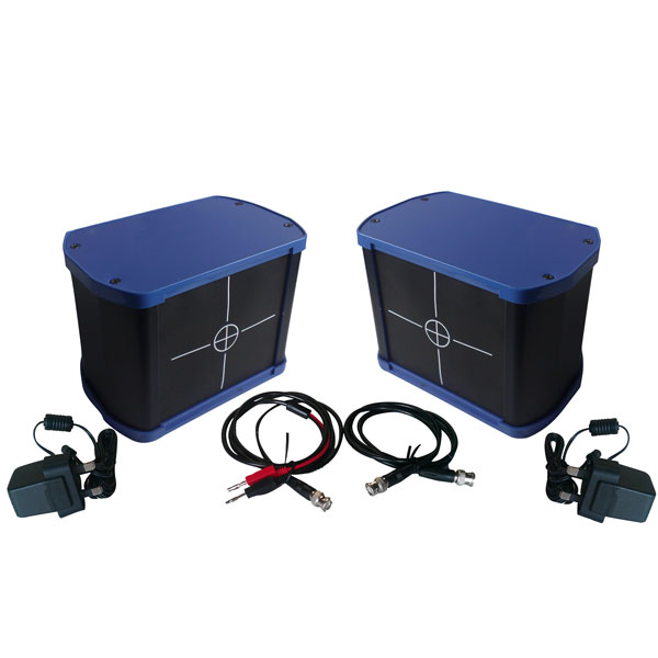 Image of Rapid Electromagnetic Wave Kit