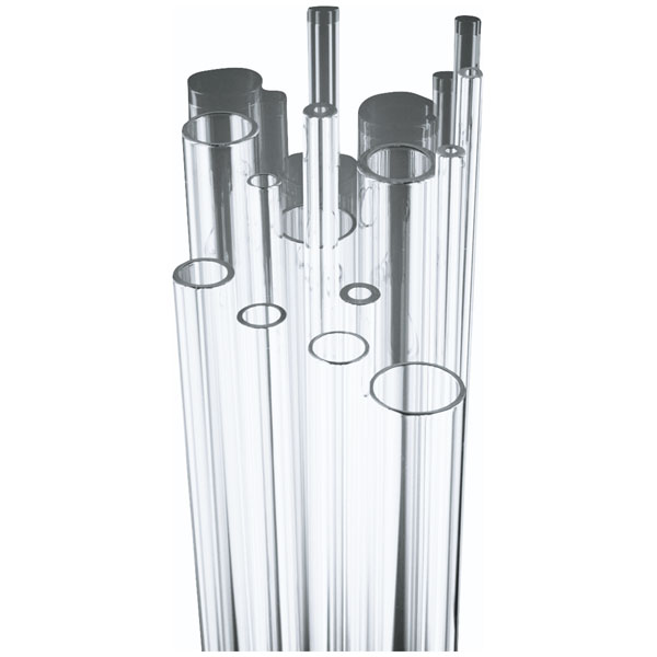 Image of Rapid Tubing 5mm Glass x 0.5m Pack of 30