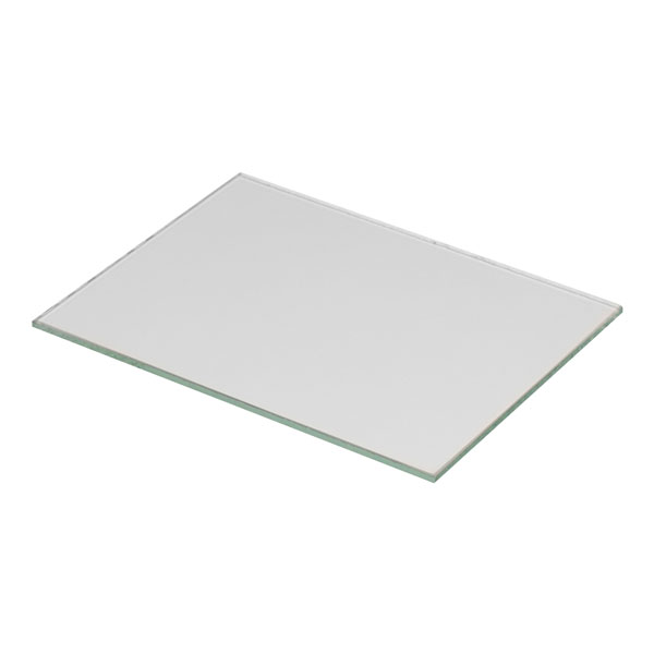 Image of Eisco PH0514C - Plane Glass Mirrors - Unmounted 100 x 75mm - Pack ...