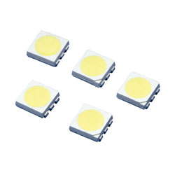 TruOpto OSW44TS4C1A Plcc-6 Cool White LED Surface Mount