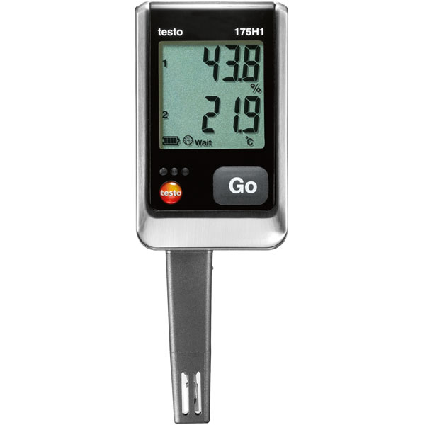 Image of Testo 0572 1754 Temperature Data Logger