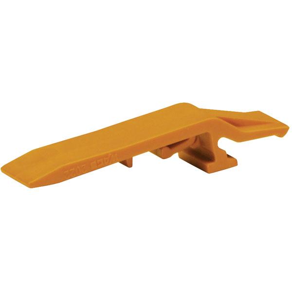 WAGO 2022-152 9.6mm Locking Lever for 2022 Series Orange