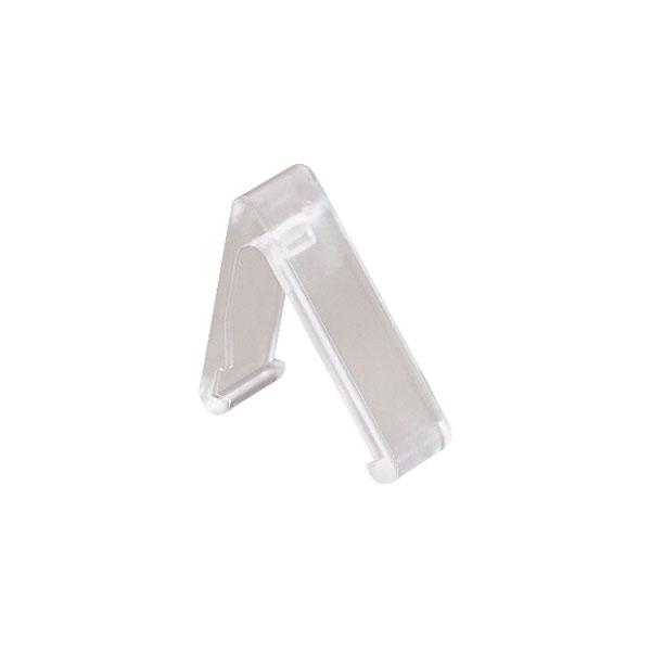WAGO 282-882 2 Pole Locking Cover Transparent