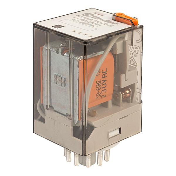 finder relay 8 pin diagram finder 60 13 8 230 0040 230v relay  11 pin  3pdt ac rapid online  finder 60 13 8 230 0040 230v relay  11
