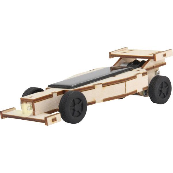 Image of Sol Expert 40305 - Solar F1 Race Car Kit - 170mm x 50mm
