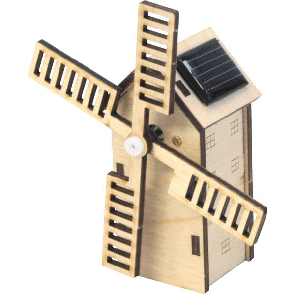 Image of Sol Expert 40005 - Solar Mini-Windmill - 100 x 40mm