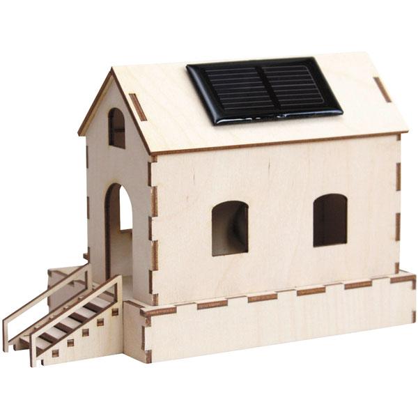 Image of Sol Expert SWM - SolarWatermill - 190 x 120 x 95mm