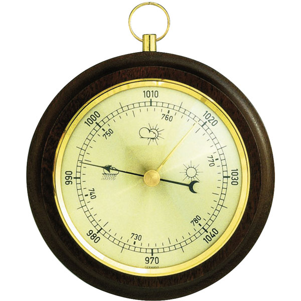Image of Sol Expert 29.4001 Domatic Barometer (Ø) 180 mm