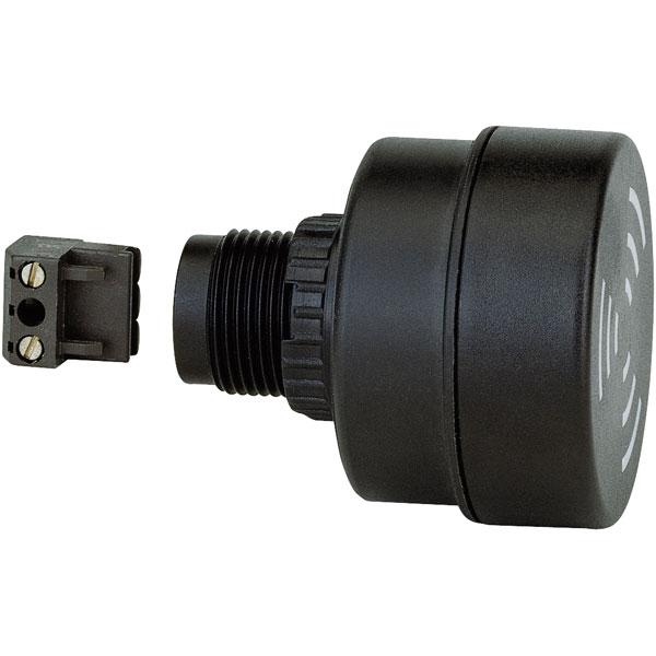 Werma Signaltechnik 109.000.75 Continuous Tone Electronic Buzzer 2...