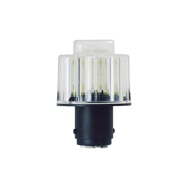 Werma Signaltechnik 956.200.75 Green Ba15D 24V Werma LED Lamp