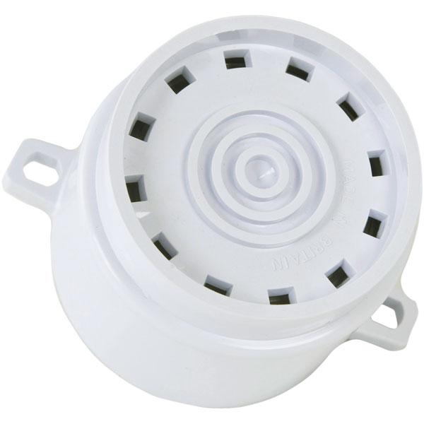 Compro AF/W ASKARI FLANGE Sounder 95dB White