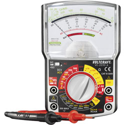 Voltcraft VC-2030A Analogue Multimeter