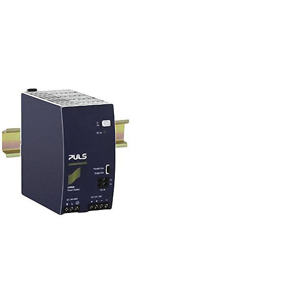 PULS CPS20.121 DIN Rail Power Supply Single Phase 12VDC 30A 450W
