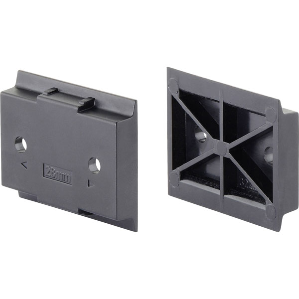 PULS ZM3.WALL Wall Mount Adaptor for 45mm MiniLine Devices