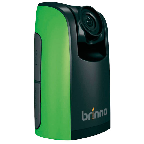 Brinno BCC100 Time Lapse Construction Camera Project Pack
