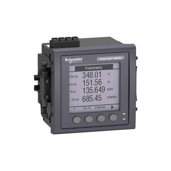 Schneider Electric METSEPM5310 PM5310 Power Meter