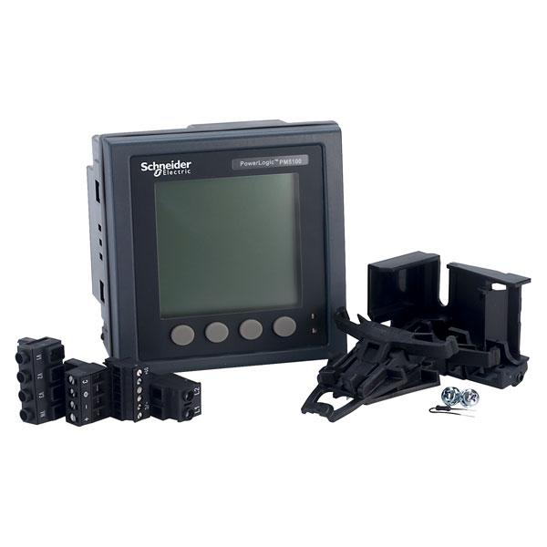 Schneider Electric METSEPM5110 PM5110 power meter 15th THD CL0.5 1...