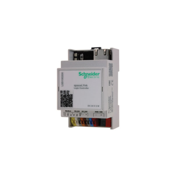 Image of Schneider Electric LSS100200 SpaceLYnk Logic Controller
