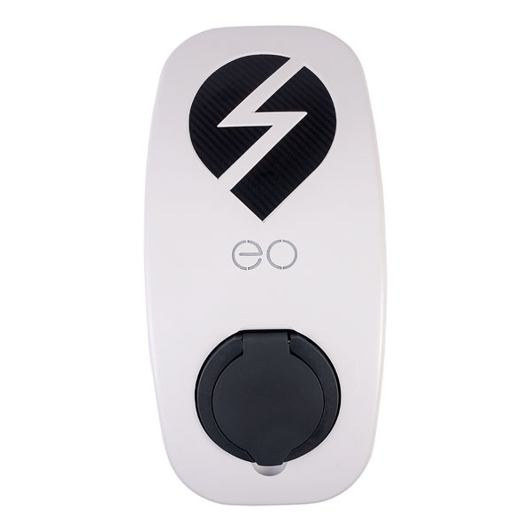 EO EG002-DCL eoGENIUS EV Charger 7.2kW/32A PRO Socket - DCL