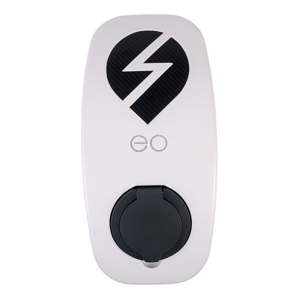 EO EG004-DCL-RFID eoGENIUS 22kW/32A 3PH Smart App Single Socket Wh...