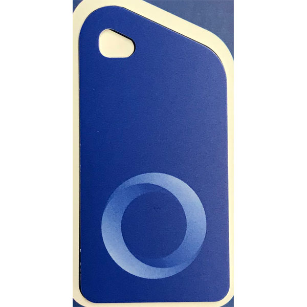 EO RFID005 5 x EO Branded RFID Card
