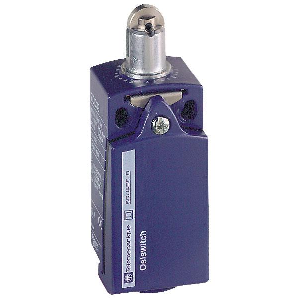 Telemecanique XCKD2102P16 Roller Plunger NC+NO Snap M16 OsiSense l...